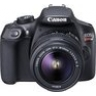 Canon EOS Rebel T6 18.0MP DSLR w/ 18-55mm Lens $399 at Amazon