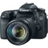 Canon EOS 70D 20.2MP DSLR + 18-135mm Lens $880 at Canon