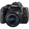 Canon EOS Rebel T6i DSLR + 18-55mm Lens $580 at Canon