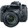 Canon EOS Rebel T6s EF-S 18-135mm f/3.5-5.6 IS STM Kit $750 at Canon